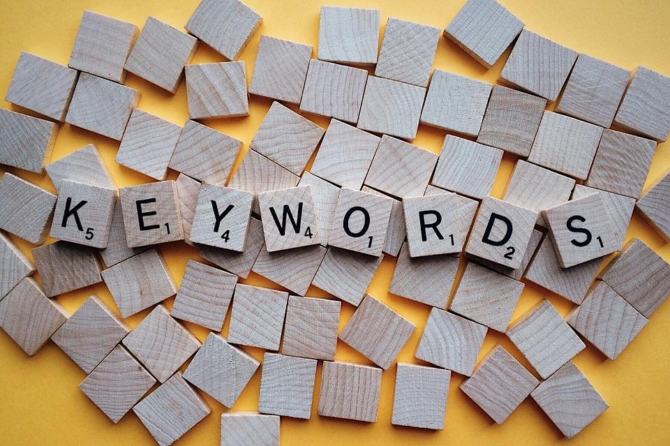 מה משמעות מילות המפתח כיום בכל הנודע לקידום אתרים?
